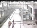 Eletricidade Acidente Fatal cabine de forca