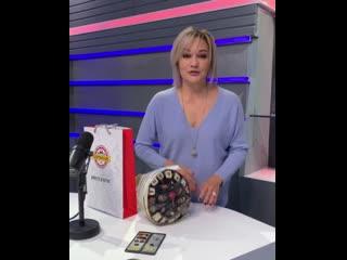 Татьяна Буланова на