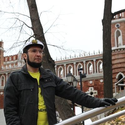Егор Кривошеев
