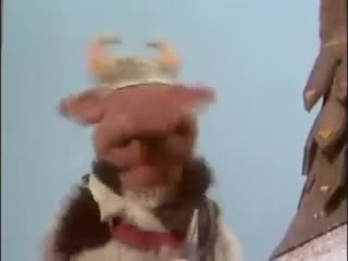 Muppet-show, Викинги (Brutal version \m/)