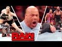 WWE Raw Full Highlights 4 Fabruary 2019 HD WWE Monday Night RAW Highlight 4 2 19 HD