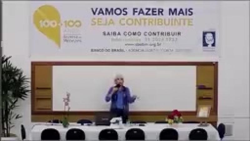 Reconstruindo Emoções - Início às 15h - Iraci Campos Noronha - SBEBM