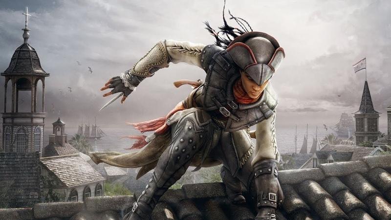 Assassin's Creed Liberation Прохождение на русском № 7