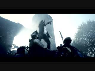 Rhapsody Of Fire – Rain Of Fury