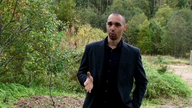 Кирилл Мотовилов - папа мальчиков, тренер, коуч, консультант