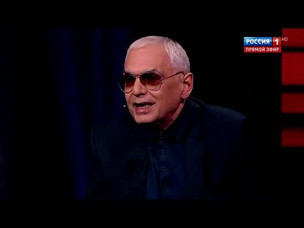 Из Контекста. Шахназаров. С Лениным сравнить некого в мировой истории.