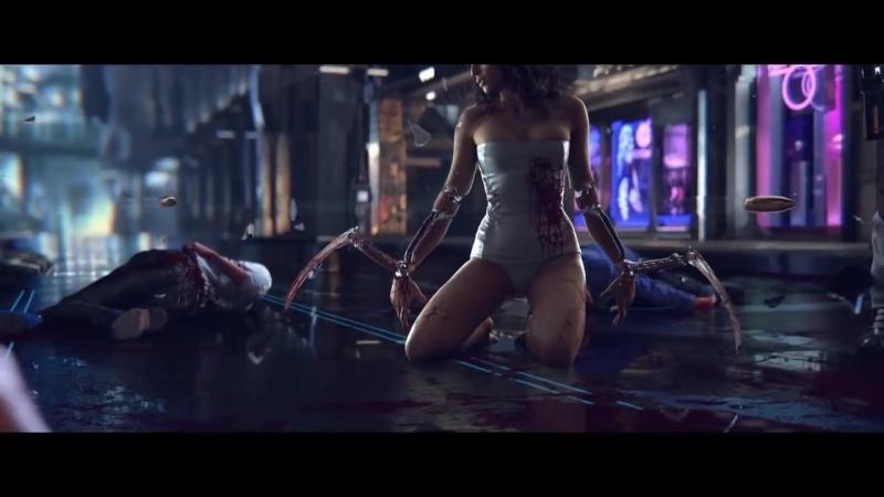 Cyberpunk 2077 - Teaser Trailer.mp4