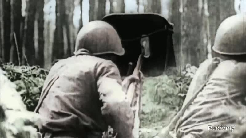 KV-1 ☭ Soviet prisoners of war