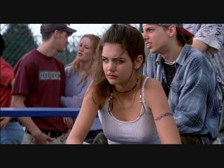Непристойное поведение / Disturbing Behavior (1998) — Трейлер / США / фантастика триллер детектив / Джеймс Марсден / Кэти Холмс