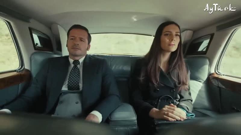 Махир срывает план Синана_кадры из 65 серии_Карадай