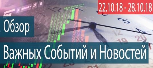 Важные новости на завтра для форекс котировки валют на форекс