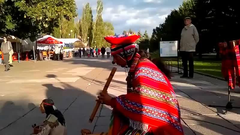 Александро Кейривэлу. ( Altiplano )