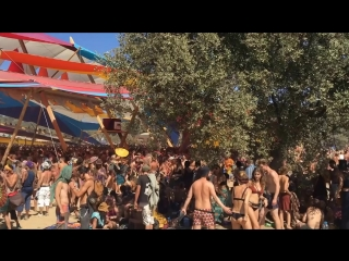 Progressive Psytrance mix II July 2018 [a homage to Boom festival]