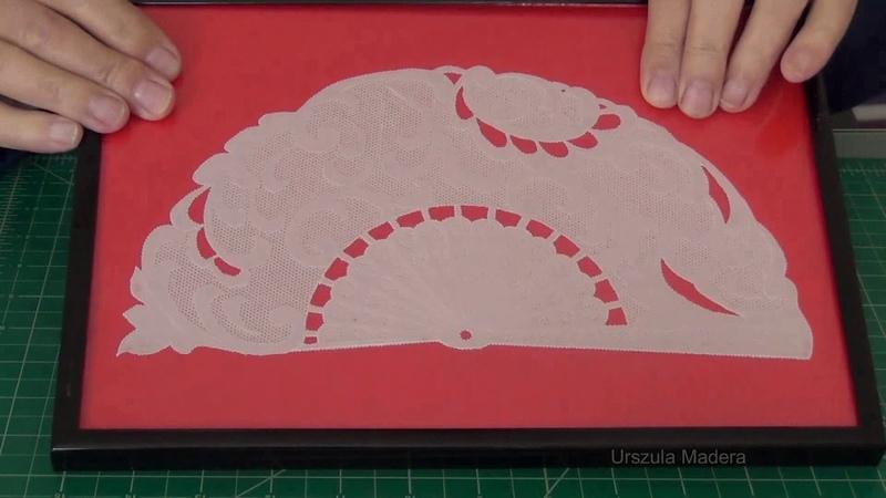 Jaki papier użyć do technik pergaminowych. The secrets of Parchment Craft 2
