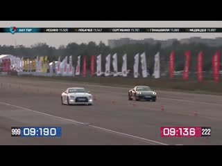 1.4 unlim 2018. 1000hp nissan gt-r vs 850hp porsche 911 turbo s. unlim highlight