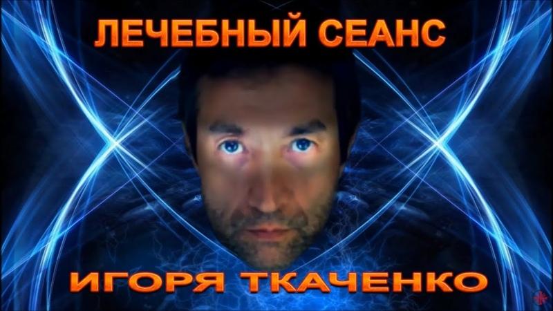 Сборник лечебных сеансов И.Ткаченко. Автор сборника - А.Майер. (09.12.18)
