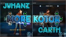 GK Replacement Inbound Juhani Carth Onasi Reveal Star Wars Galaxy of Heroes
