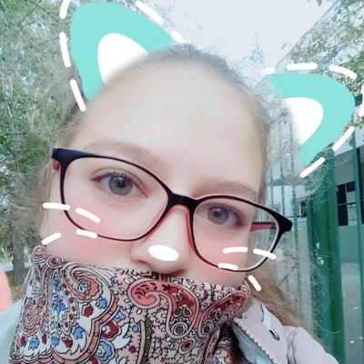 Ксюшенька Бойко