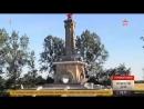 В Польше вандалы попытались взорвать памятник советским солдатам