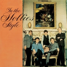 The Hollies альбом In The Hollies Style