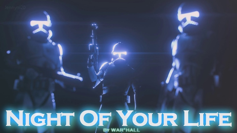 EPIC ROCK Night Of Your Life by WAR*HALL