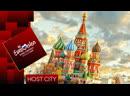 ❇️Vk Eurovision 2008: Host City.