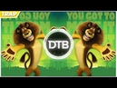 I Like To Move It | Madagascar (PedroDJDaddy 2018 Trap Remix)