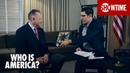 'Roy Moore Interview' Ep. 3 Official Clip | Who Is America? | SHOWTIME