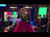 Kelly Clarkson - Broken Beautiful (The Voice Live)