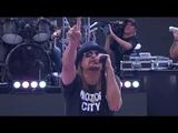 Kid Rock - First Kiss Live at Daytona 500