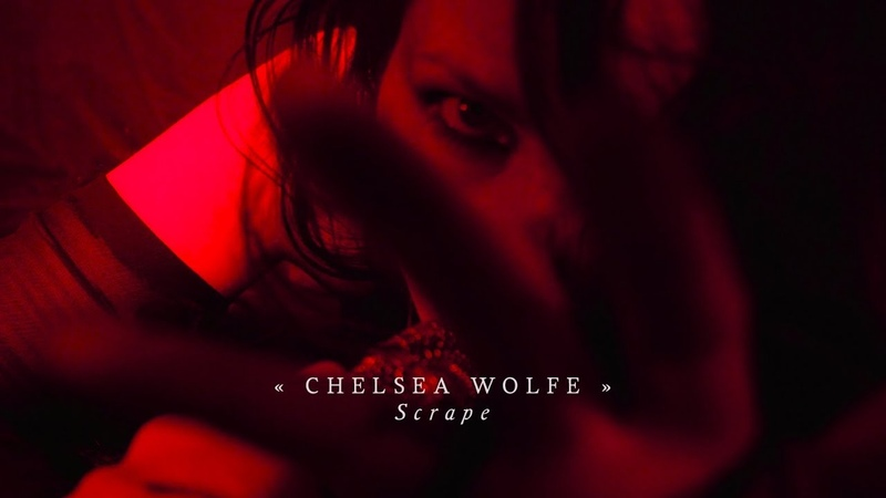 Chelsea Wolfe - Scrape (Official Video)