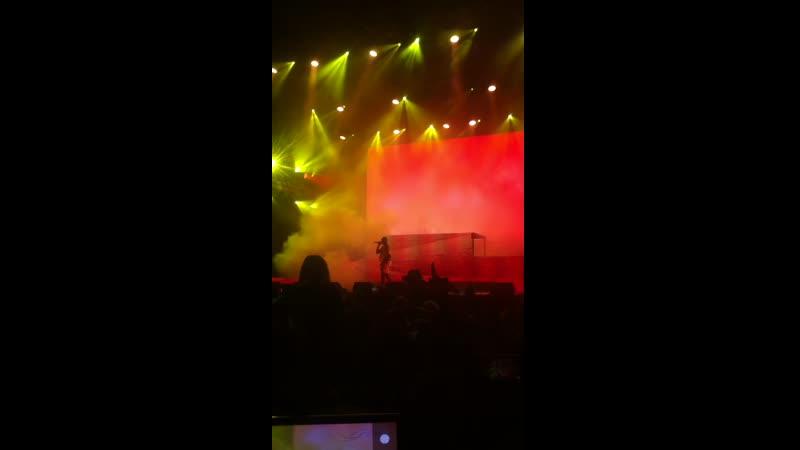 Tyler, The Creator - Boredom (Live at Primavera Sound Barcelona 2018)