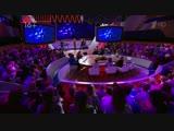 Александр Малинин и Устинья Малинина - Шоу (Сегодня Вечером)
