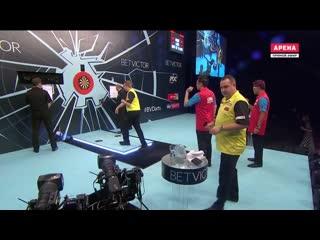 Belgium vs Hong Kong (PDC World Cup of Darts 2019 / Round 1)