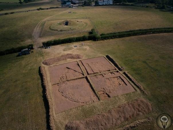 На «острове друидов» археологи нашли захоронение возрастом четыре тысячи лет Исследователи обнаружили на британском острове Англси древнее захоронение.Археологи давно занимаются раскопками
