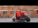 DAMACO - HAMBRE (OFFICIAL MUSIC VIDEO)