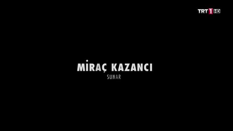 Miraç Filmi-İzle TRT EV SİNEMASI