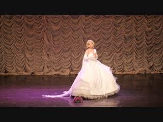 2.36. ИГРОВОЕ ДЕФИЛЕ № 15 Final Fantasy XV (Лунафрея,) - Neko Mimi