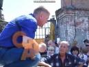 Пономарёв говорит о том, что две трети руководства ДНР - люди Ахметова и Таруты. Май 2014