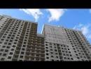 ЖК Летний сад - обзор хода работ на корпусе 3б
