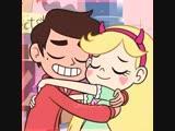 starco hugs svtfoe calistara