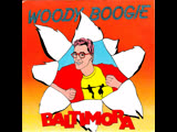 Baltimora - Woody Boogie 1985