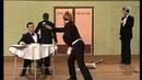 Gaston Häni Rolf Knie und Pipo Sosmann Kellner Comedy Frühling SRF Comedy