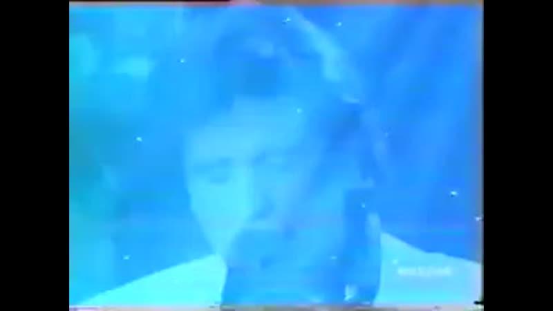 в Toto video _Donne - mute