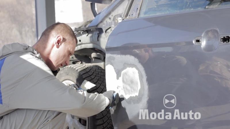 Покраска авто в Смоленске