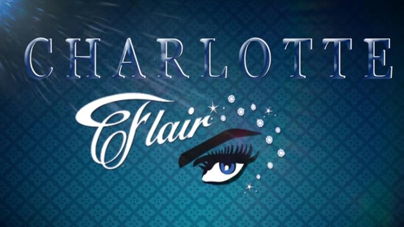 WVF Charlotte Flair Titantron