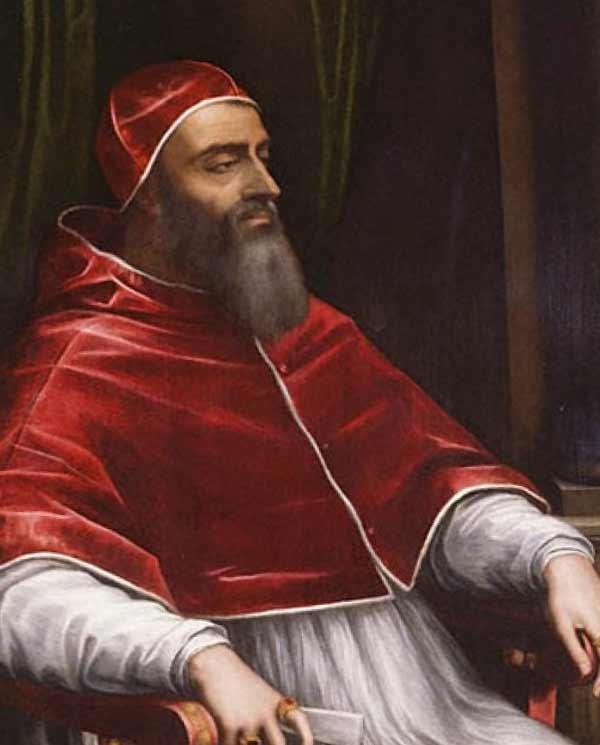 Папа Юлий
