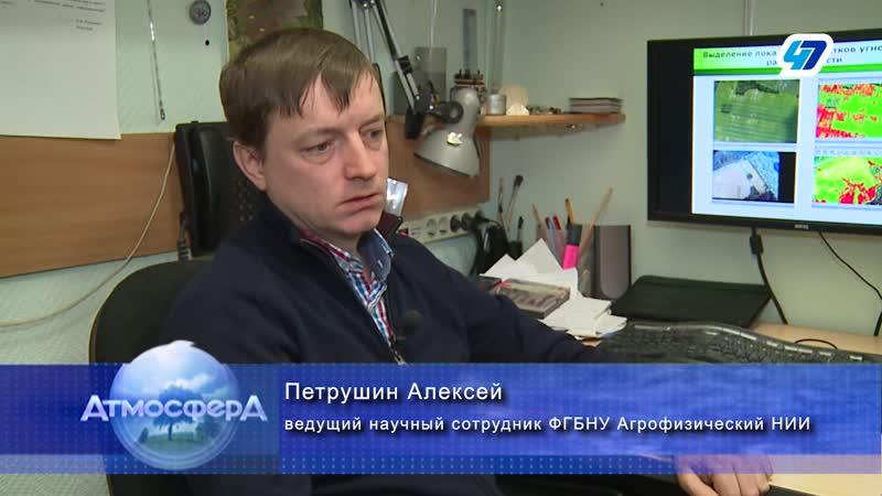 Ленинградское областное телевидение Атмосфера 19 февраля 2019 года