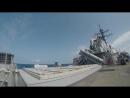 USS OKane (DDG77) UNITED STATES 08.08.2018