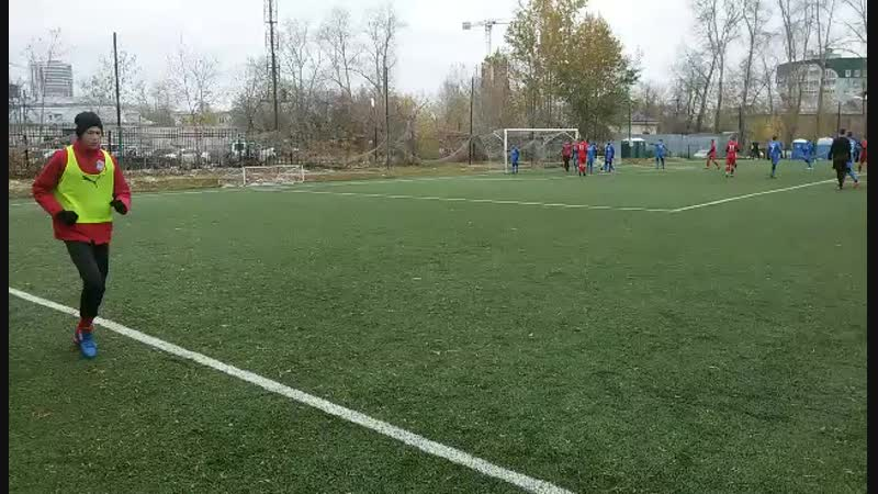 Амкар - Динамо